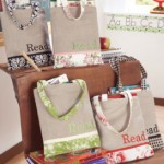 Read Bags for Jumpstart