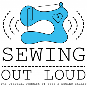 Sewcial Distancing 2: Adult Bib and Mending