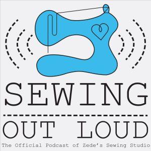 Sewing Flub Ups