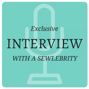 BONUS EPISODE Interview with a Sewlebrity