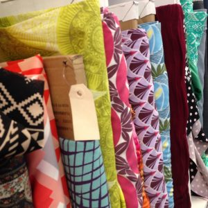 Garment Sewing Skills: Fabric Selections