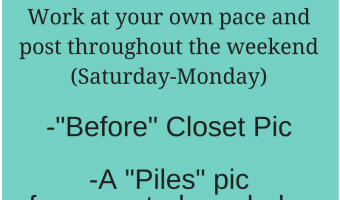 The Self Sewn Wardrobe: Wardrobe Inventory Challenge Part III