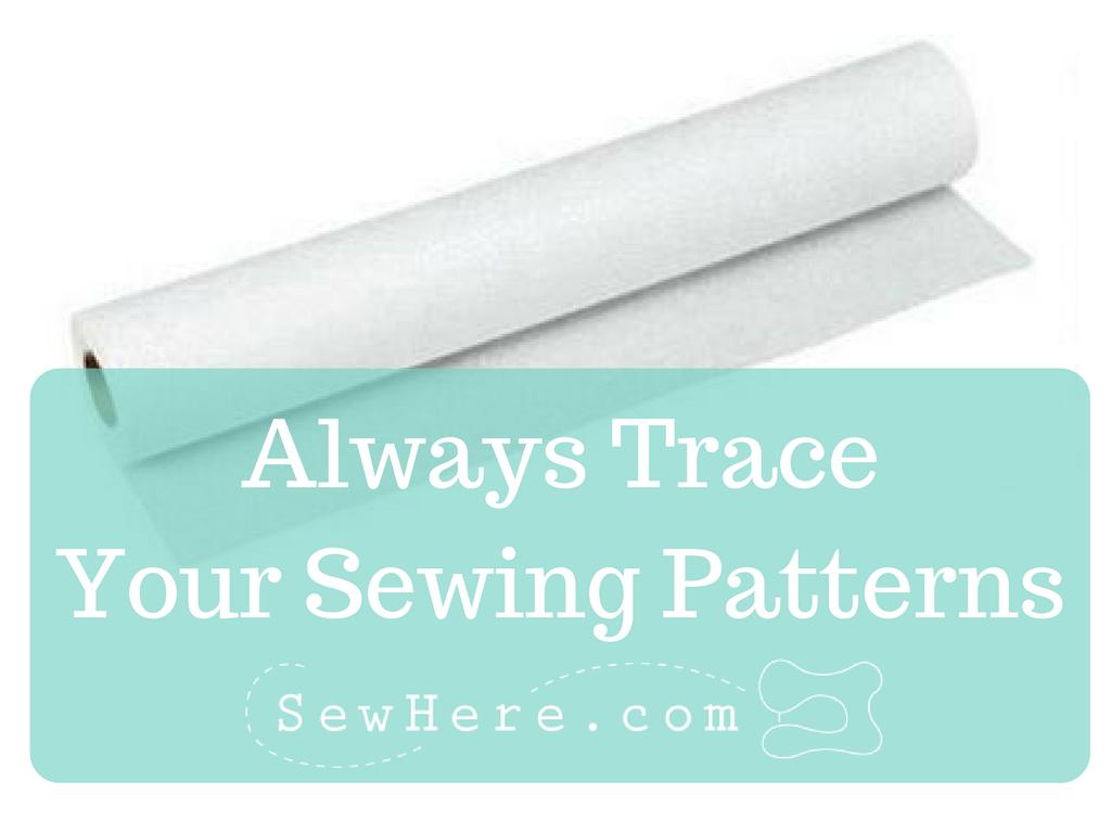 Magnificent Patterns Sewing Illustration - Decke Stricken Muster ...