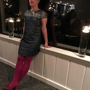 FFTCM: Baby Lock Tech Dress & Leggings
