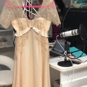 Mallory's Wedding Dress
