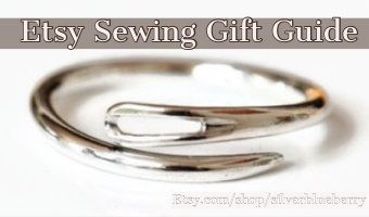 Etsy Sewing Gift Guide