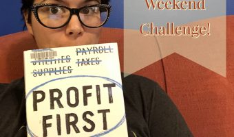 Profit First Challenge with Jennifer Priest of Smart Creative Social