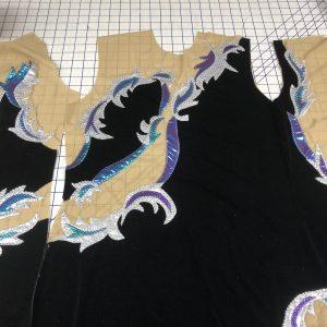 Zede's Aerial Costumes