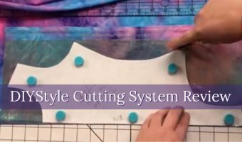 DIY Style Cutting System Review